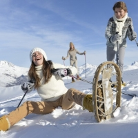 Club Med Samo Grand Massif kids