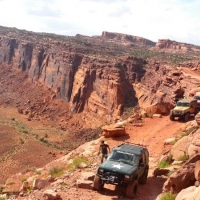 travel with jeeps in usa